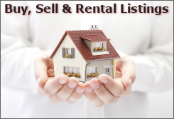 Buy, Sell & Rentals
